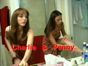 Dolls in Love – Charlie and Penny, G/g Girlfriends