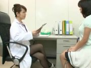 Sapphic Gynecologist TWO Part 1