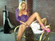 Lesbos Squirting