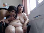 Inexperienced Girl/girl Homemade cam – Young and Old