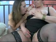 Enormous Nipple Mature-Young Lesbos!!!!!!!
