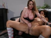 Charm College -Isis Taylor & Amber Michaels-