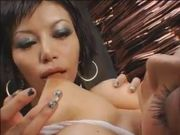 She Plays With Her Stunning Friends Thick Nips – Part TWO!!!!!!!