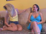 Mom In Law luvs younger Fresh Wife
