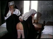 Nuns Must Be Crazy-1- Girly-girl Nuns