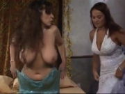 Buxom Mummy Lezzy with Teenager by TROC