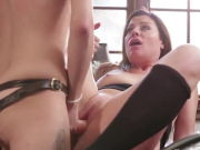 Mother And Daughter, Girly-girl Fingering And Pound stick Play
